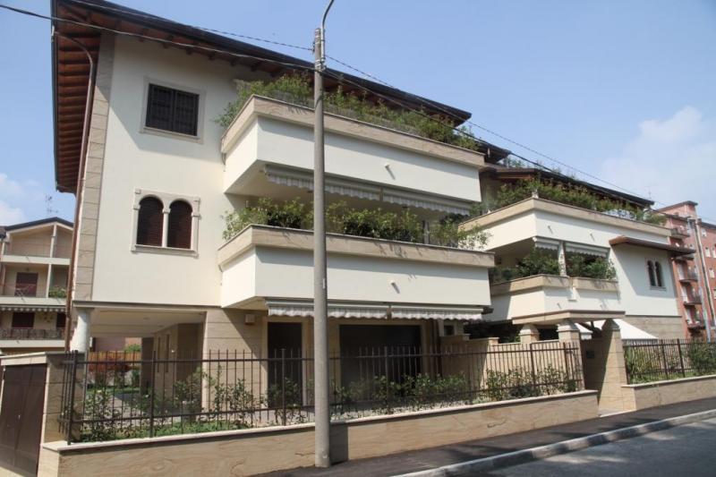 Residence Novecento - Senago (MI)