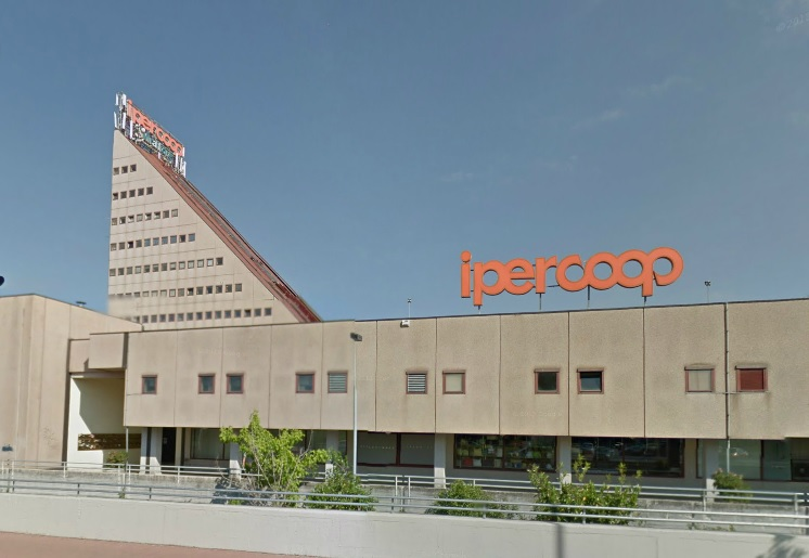 Ipercoop Miralfiore - Pesaro (PU)