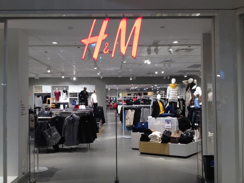 H&M - Villorba (TV)