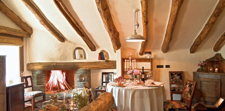 Restaurant La Brace - Forcola (SO)