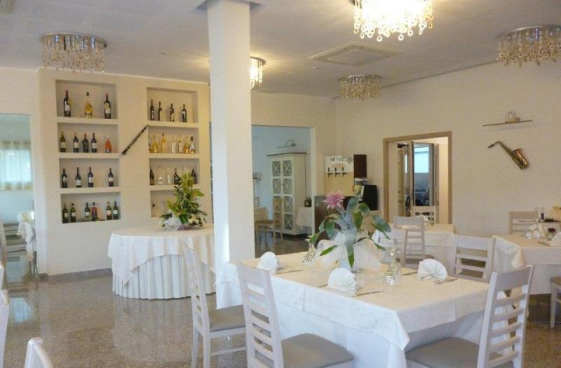 Restaurant Cesare - Savignano sul Rubicone