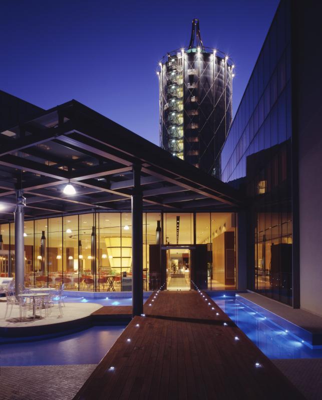 T-Hotel - Cagliari (CA)