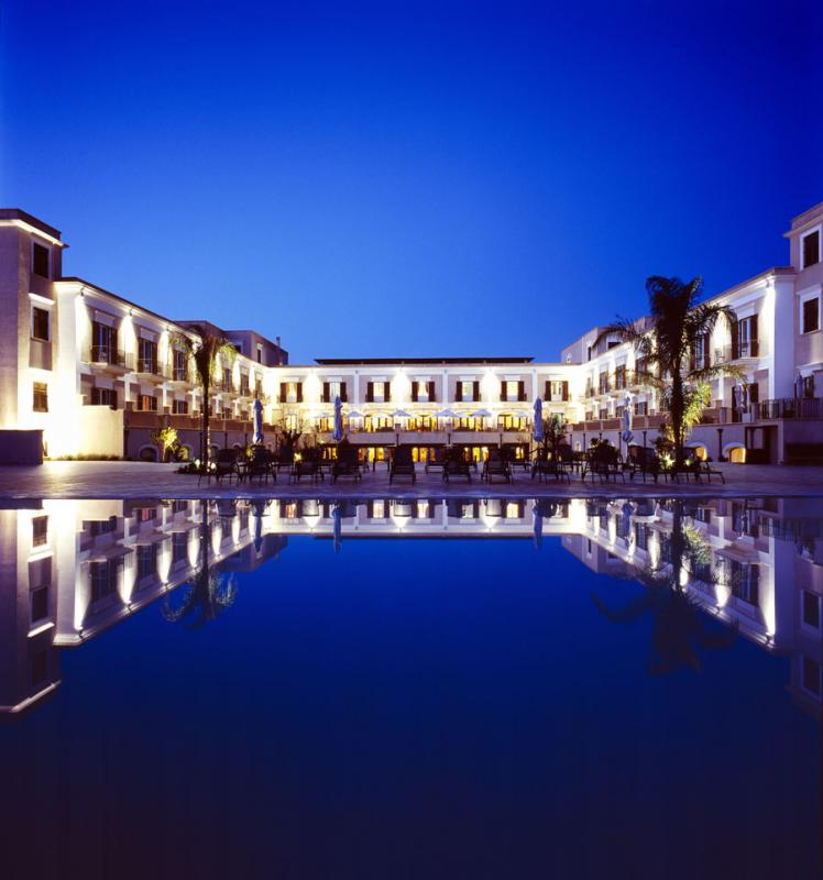 Kempinski Hotel - Mazara del Vallo (TP)