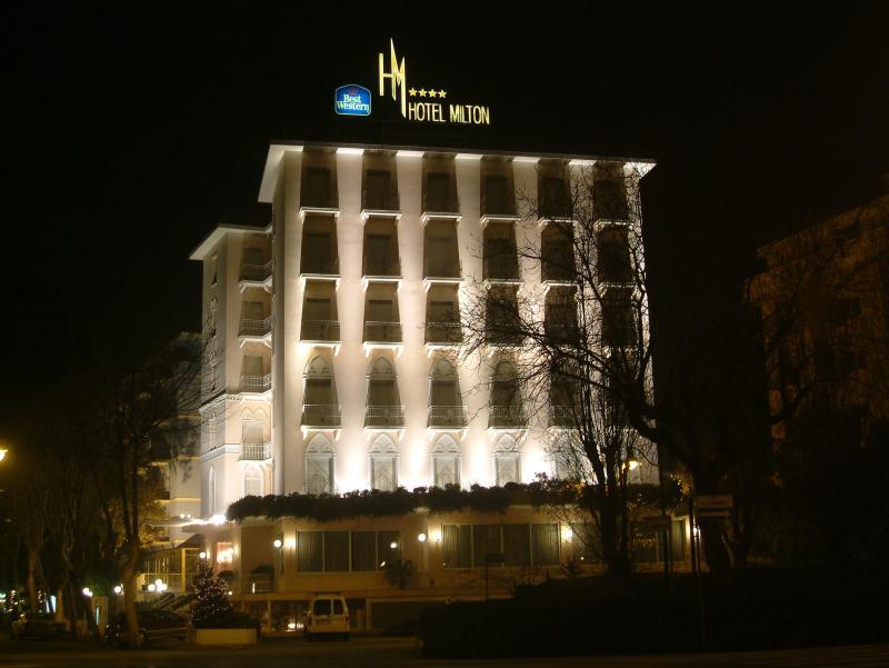 Hotel Milton - Rimini (RN)
