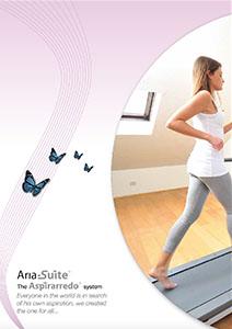 UPA-GDA Accessories - Aria Suite