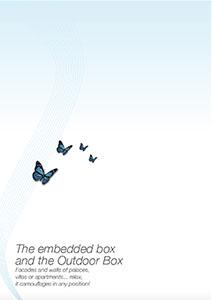 UPA-GDA Accessories - Box