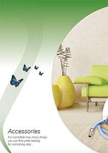 UPA-GDA Accessories